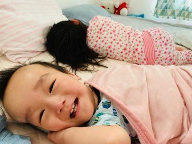 ソトス症候群の特徴②顎(赤ちゃんなのに小さく尖った顎)