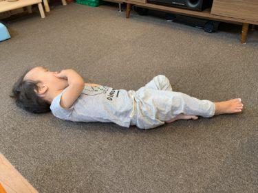 脳性麻痺、PVL等にも!足が硬い子のストレッチ紹介