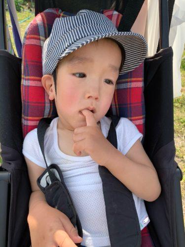 小児整形外科で側弯症の初診!2歳ですでに背骨が曲がってる~